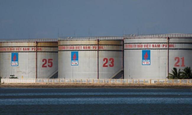 เวียดนามเผยโควิดระบาดไม่กระทบการผลิตน้ำมันดิบและก๊าซ ทำได้ตามเป้า