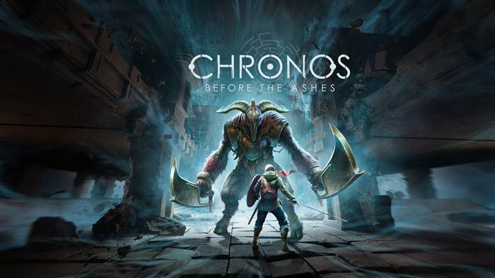 """เกมวีอาร์ """"Chronos: Before the Ashes"""" เปลี่ยนแนว ขายใหม่อีกรอบ 1 ธ.ค.นี้"""