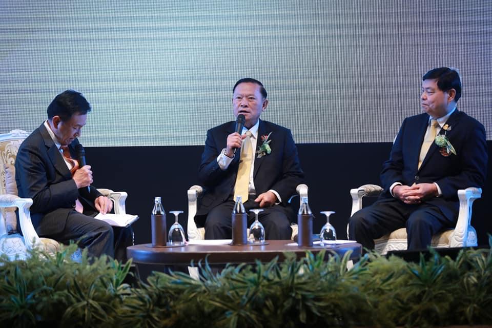 ผู้ตรวจฯ เล็งจับมือฟิลิปปินส์-อินโดฯ ใช้เวทีระหว่างประเทศกดดันแก้กม.ทาส IUU