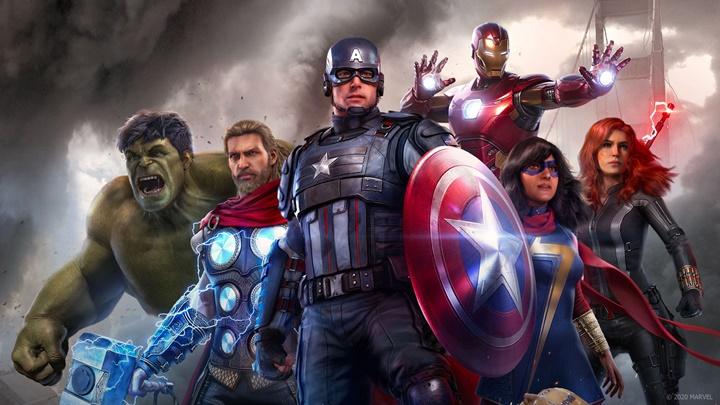 """สแควร์เอนิกส์รับ """"Marvel's Avengers"""" ยอดขายต่ำกว่าเป้า-ขาดทุนยับ"""