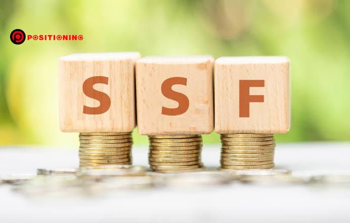 ลดหย่อนภาษีเลือก SSF กองไหนดี?