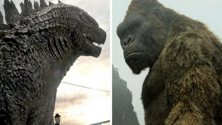 Netflix ทุ่ม 6,000 ล้านบาท ขอซื้อ Godzilla vs. Kong แต่ Warner บอกปัดแล้วแม้เสี่ยงเจ๊งสูง