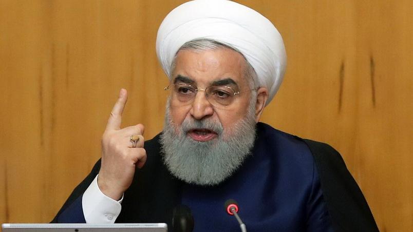 ปธน.อิหร่านกล่าวหา 'อิสราเอล' บงการปลิดชีพนักวิทย์นิวเคลียร์คนสำคัญ