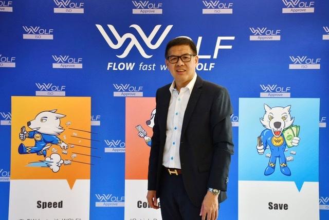 "WOLF คลอด ""WOLF ISO"" ซอฟต์แวร์บริหารเพิ่มโอกาสความสำเร็จให้ธุรกิจยุคดิจิทัล"