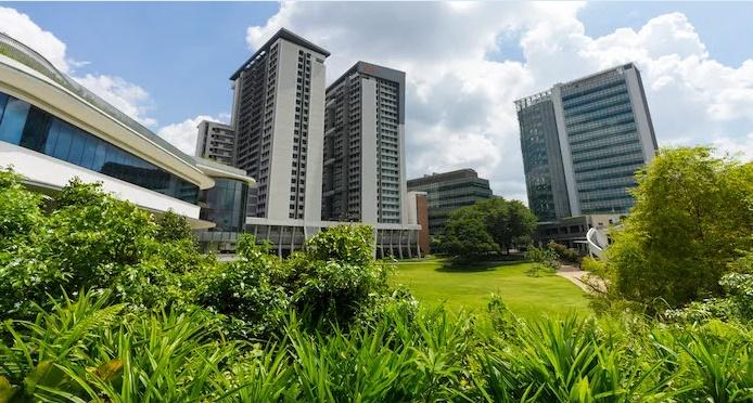 จัดอันดับมหาวิทยาลัยในเอเชีย 2021 ชี้ NUS สิงคโปร์คว้าแชมป์ 3 ปีซ้อน