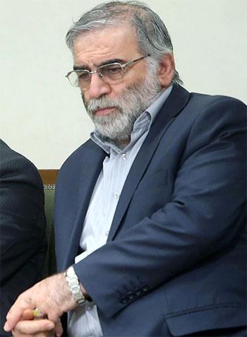 """การลอบสังหารและการวาง""""กับดัก""""อิหร่าน"""