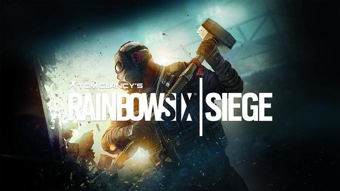 """""""Rainbow Six Siege"""" เวอร์ชั่นอัปเกรด พร้อมให้เล่นบนคอนโซลเน็กซ์เจน 1 ธ.ค.นี้"""