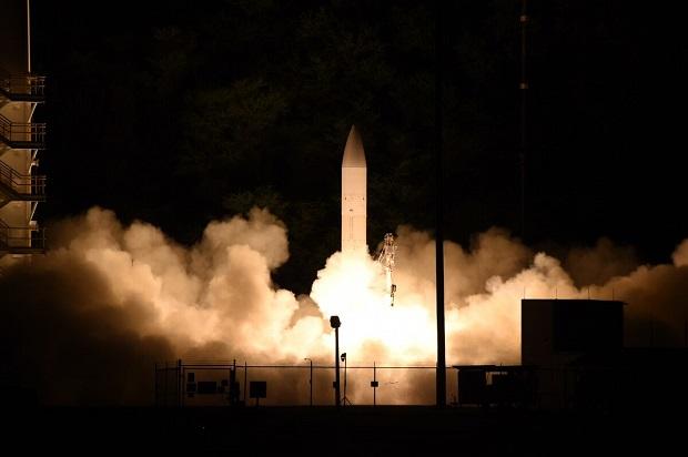 สะเทือนแปซิฟิก!ออสเตรเลียจับมือสหรัฐฯพัฒนาขีปนาวุธร่อน'ไฮเปอร์โซนิก'สู้จีน-รัสเซีย