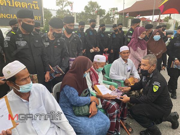 สิ้นสุดคดี 4 ศพ ศาลฎีกาให้กองทัพบกชดเชยให้ผู้เสียชีวิต-บาดเจ็บ