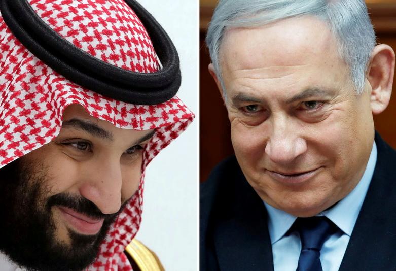 ผลงานเขยทรัมป์! ซาอุดีอาระเบียยอมให้สายการบิน 'อิสราเอล' ใช้น่านฟ้าเป็นทางผ่านไป UAE