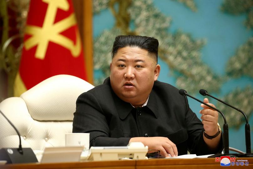 ลือหึ่ง! 'คิม จองอึน' และครอบครัวได้รับวัคซีนป้องกันโควิด-19 จาก 'จีน' แล้ว