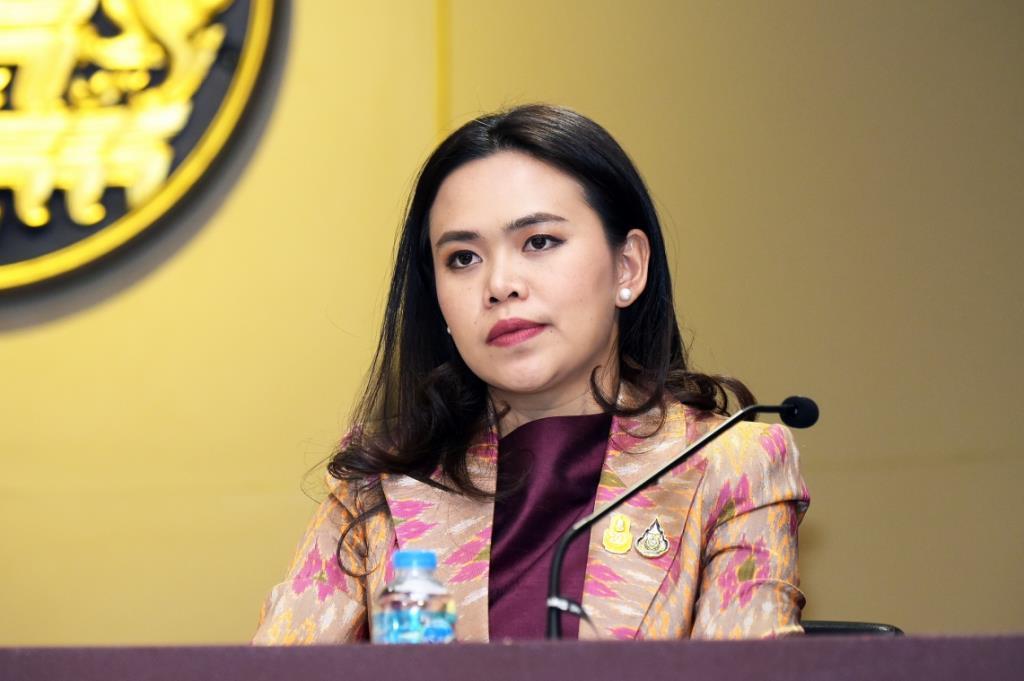 ไทย-พม่า จับมือแก้ยาเสพติด ผ่านโครงการพัฒนาทางเลือกเพื่อความเป็นอยู่ที่ยั่งยืน