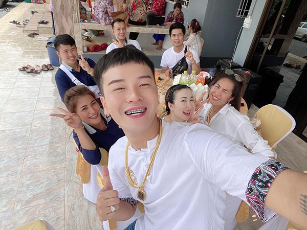 ความหวังรากหญ้า อ.ไฝ พารวย ถูกหวย รัฐบาลไทย ติดกัน 4 งวดติด