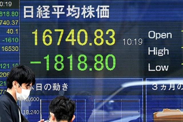 ตลาดหุ้นเอเชียเปิดบวก รับความหวังสหรัฐออกมาตรการกระตุ้น ศก.