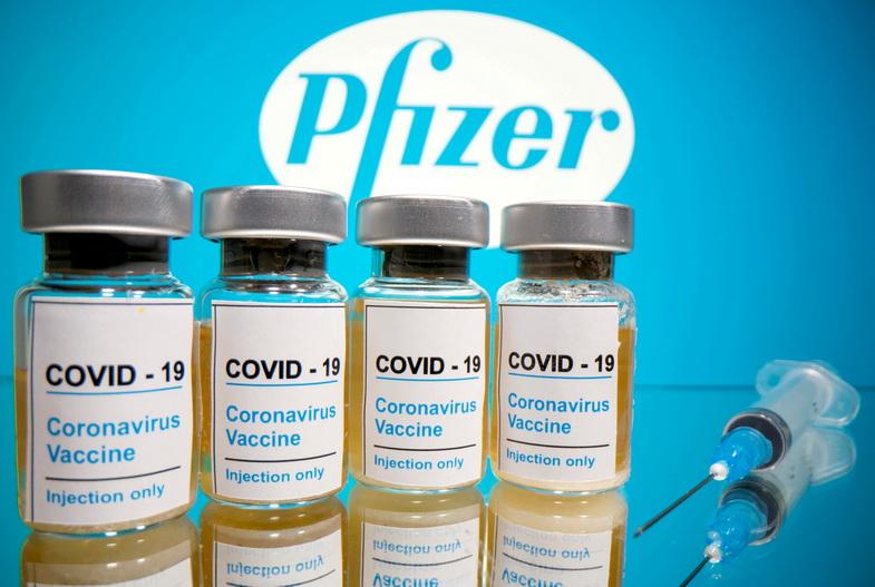 ชาติแรกในโลก! อังกฤษอนุมัติใช้วัคซีนโควิด-19 ของ 'ไฟเซอร์'  เริ่มฉีดสัปดาห์หน้า
