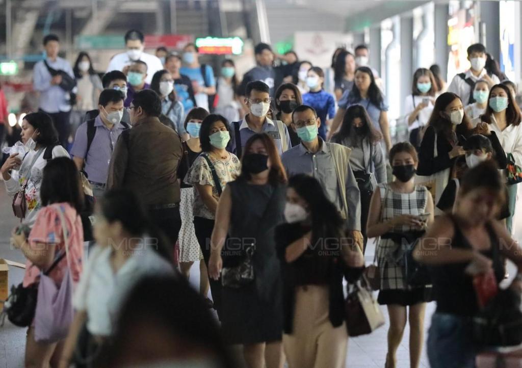 """""""หมอยง"""" ห่วงสถานการณ์ """"superspred""""วอนคนไทยช่วยกันเฝ้าสังเกต"""