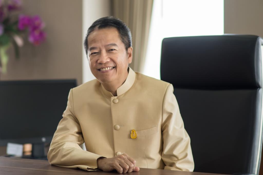 ไทย-จีนMOUสร้างโอกาสการค้าข้ามพรมเเดนกลุ่มแม่โขง-ล้านช้าง