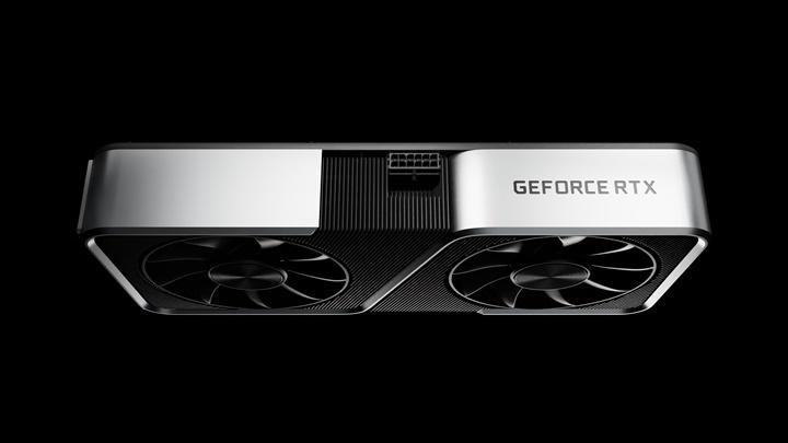 "Nvidia เปิดขายการ์ดจอระดับกลาง ""RTX 3060 Ti"""