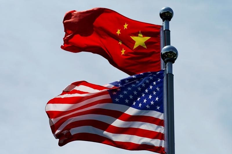 'ไบเดน'ยันเดิน'นโยบายกร้าว'กับจีน ขณะสภาสหรัฐฯผ่านกม.บีบบริษัทแดนมังกรอย่างอาลีบาบา ให้พ้นตลาดหุ้นมะกัน
