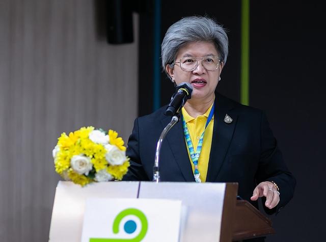 ก.ล.ต.ร่วมงานสัมมนา Singapore FinTech Festival 2020 รูปแบบดิจิทัล 7-11 ธ.ค.นี้