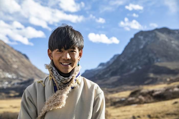 'ติงเจิน' หนุ่มน้อยทิเบต ดาวดวงใหม่ของโลกโซเชียล กับชีวิตแสนเรียบง่ายเปี่ยมเสน่ห์
