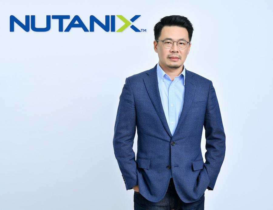 Nutanix ชน VMware ขยายบริการคลุมพับลิกคลาวด์ โฟกัสโลกไฮบริดเต็มตัว