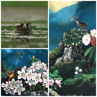 """'PASAYA เล่น ศิลป์ กิน เที่ยว ปี2' ชูไฮไลท์ """"Art for Love"""" ศิลปะเพื่อสังคม-สิ่งแวดล้อม"""