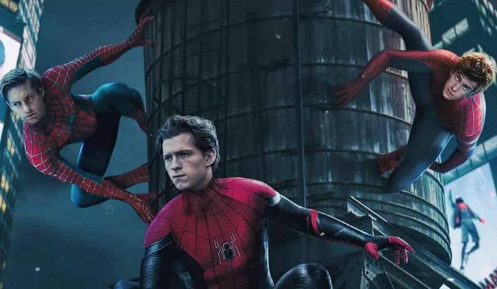 มาชัวร์! Sony หลุดคลิปยืนยันจะมี Spider-Man ถึง 3 คน ในหนังเรื่องเดียวกัน