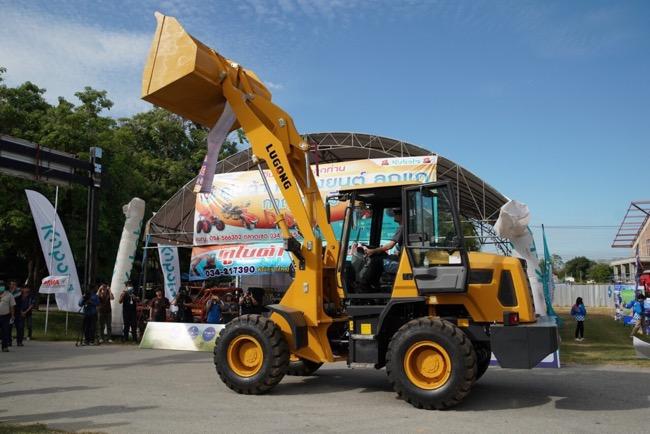 กระทรวงพาณิชย์ จัดกิจกรรมเจรจาการค้าออนไลน์สินค้าเครื่องจักรกลการเกษตร ในงาน ThaiTAM 2020 ประสบความสำเร็จเกินคาด สร้างมูลค่าการค้ากว่า 354 ล้านบาท