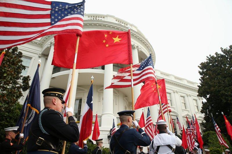 จีนประณามมาตรการคว่ำบาตรของอเมริกา ขู่ตอบโต้หนักถ้าไม่เลิกขายอาวุธให้ไต้หวัน