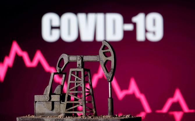 น้ำมันลง, ทองขึ้นแรงกังวลสถานการณ์โควิด หุ้นสหรัฐฯปิดบวก