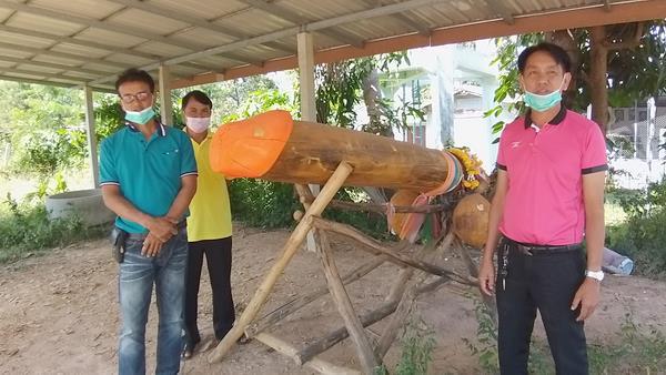 2 หมู่บ้านสุโขทัยแล้งซ้ำซากจ่อวิกฤต เหลือน้ำใช้ทำประปาอีกแค่เดือนเดียว