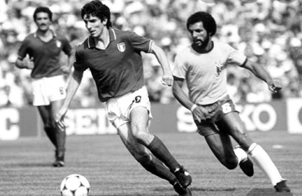 """""""เปาโล รอสซี"""" ขุนพล """"อิตาลี"""" ชุดแชมป์โลก 1982 เสียชีวิตวัย 64"""