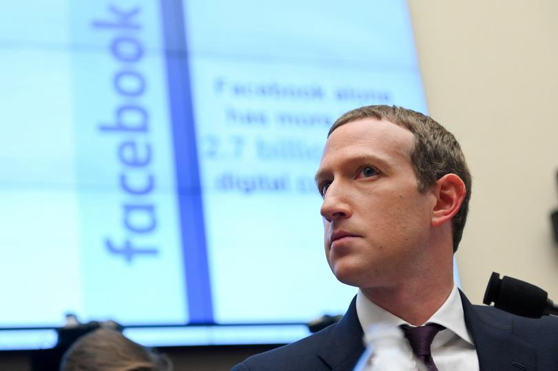 สหรัฐฯ ฟ้อง 'เฟซบุ๊ก' ผูกขาดตลาดโซเชียลมีเดีย เล็งบังคับขาย 'Instagram-WhatsApp'