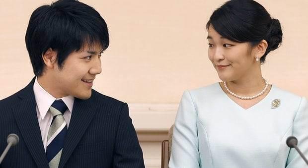 """""""เจ้าหญิงมาโกะ"""" ยังไม่ทรงถอดใจ แต่งงานกับแฟนหนุ่มสามัญชน"""