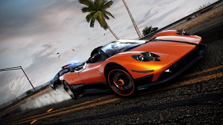 มาได้ไง! EA ยื่นซื้อผู้สร้างเกม F1 ปาดหน้าค่าย Take Two