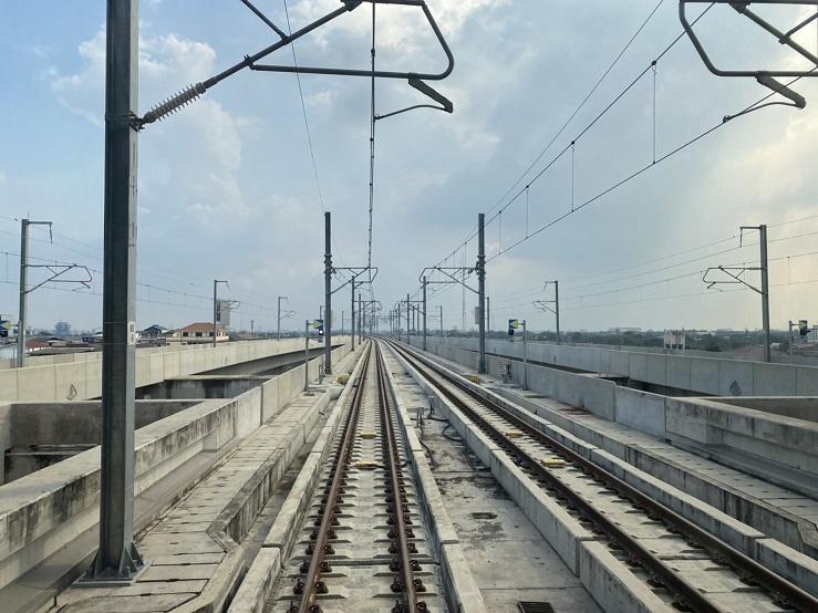 กรมรางฯเคาะมาตรฐานการต่อโครงข่ายระบบไฟฟ้า เพื่อความปลอดภัยสูงสุดในการเดินรถไฟ