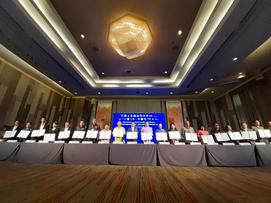 """CEA เตรียมจัดงานใหญ่ """"อีสานสร้างสรรค์ 64""""   โชว์งานเด่นหลากสาขาคาดเงินสะพัดกว่า120ล้าน"""