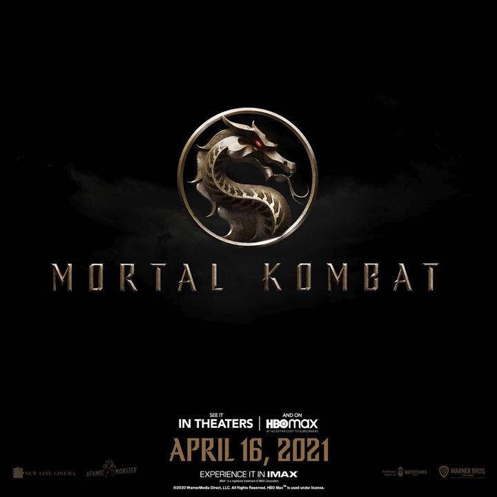 หนังรีบูท Mortal Kombat ฉายจริง 16 เมษายนปีหน้า