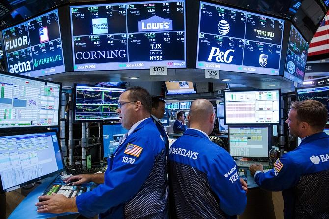 น้ำมันขึ้น,หุ้นสหรัฐฯปิดผสมผสาน หลังเฟดคงดอกเบี้ยตามคาด พร้อมยืนยันเดินหน้าทำ QE