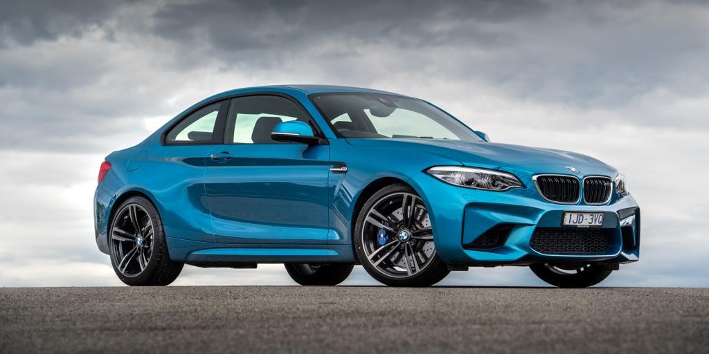 อยากได้ BMW สายพันธุ์ M- รถผู้บริหารป้ายแดง ไมล์น้อย ราคาโดน ได้ที่ โชว์รูม มิลเลนเนียม ออโต้