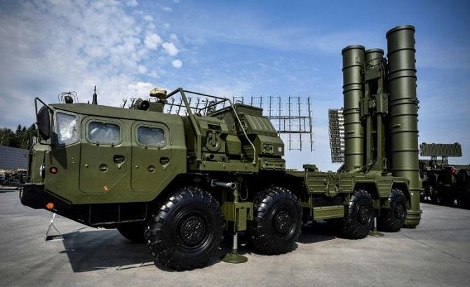 ตบหัวลูบหลัง!สหรัฐฯปลอบตุรกี'ไม่ได้เจตนาทำร้าย' หลังคว่ำบาตรแก้เผ็ดซื้อS-400จากรัสเซีย