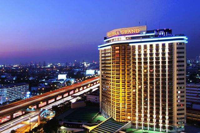 โรงแรมเซ็นทรัลฯ คาดผลงานเริ่มฟื้นใน H2/64 ตามภาพรวมท่องเที่ยว,ยังเดินหน้าขยายลงทุน