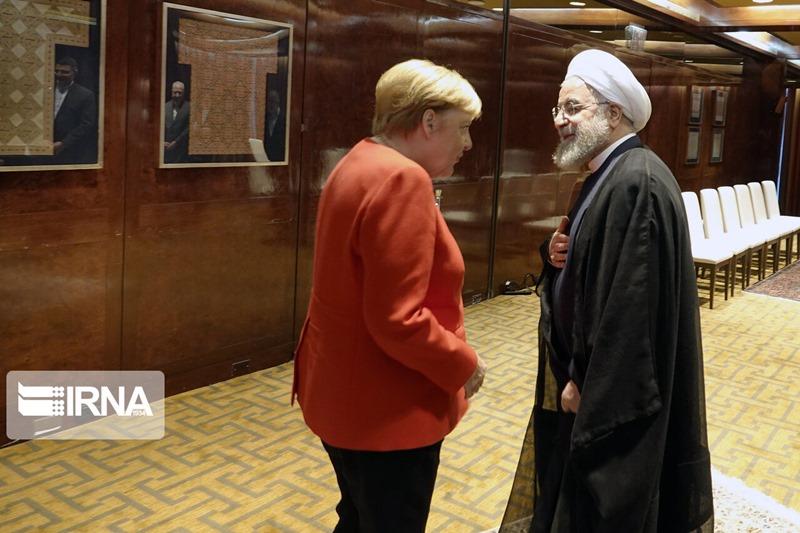 'เยอรมนี'กำลังเปลี่ยนไป และท่าทีรับมือกับ'อิหร่าน'ก็แข็งกร้าวยิ่งขึ้น