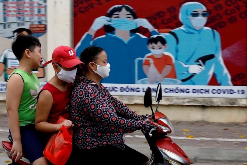 Weekend Focus: ส่องปัจจัย 'เวียดนาม' ครองที่ 1 อาเซียน เศรษฐกิจเติบโตแรงสุดในยุค 'โควิด-19'