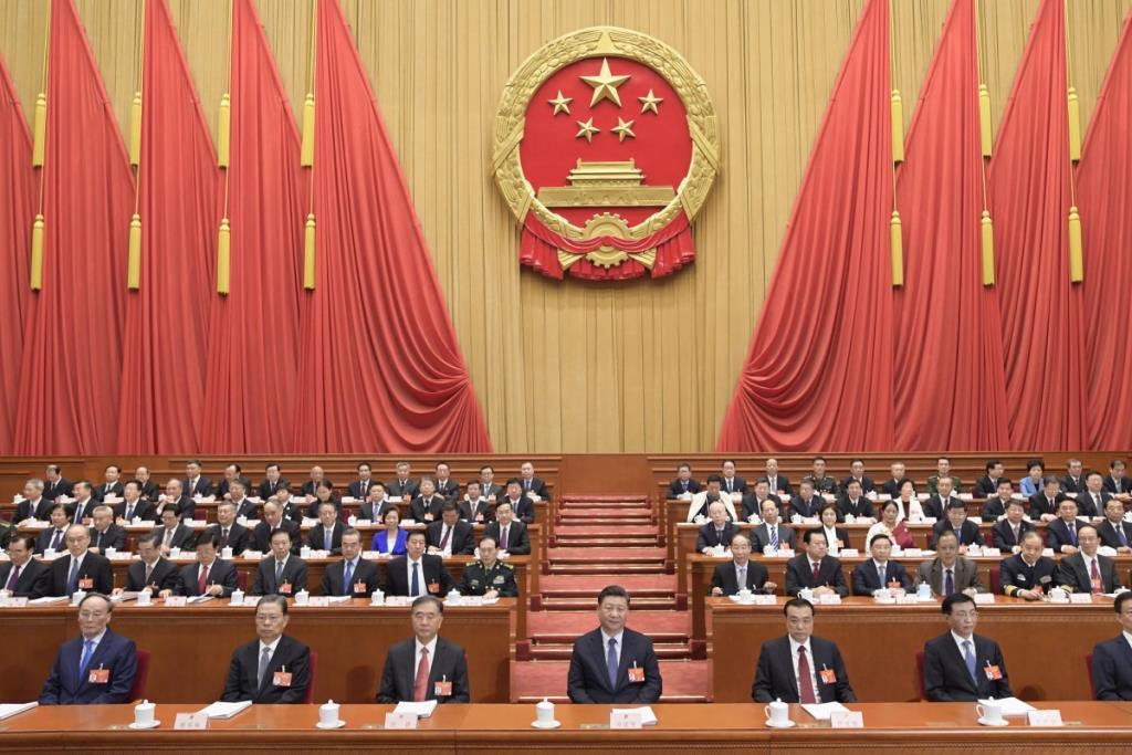 """จีนเสนอกฎหมายตรวจเข้ม """"การลงทุนต่างชาติ"""" ที่กระทบความมั่นคง"""