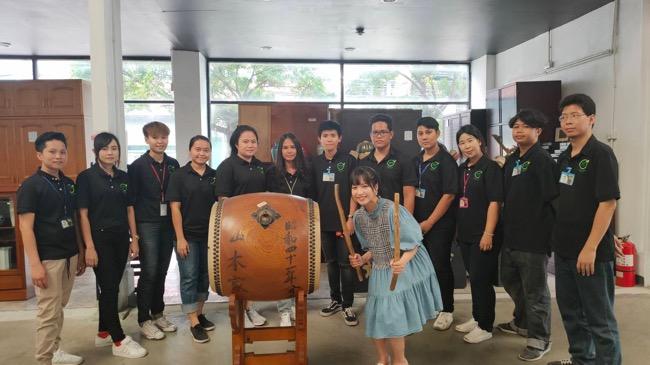 โมโนโคโค แบงค็อก  เปิดตัวโกดังจากญี่ปุ่นใหญ่ที่สุด
