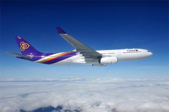 """โควิดป่วน!การบินไทยยกเลิก""""ไฟล์ทสวดมนต์ปีใหม่"""" - ยังคงตารางบิน""""เชียงใหม่และภูเก็ต"""""""
