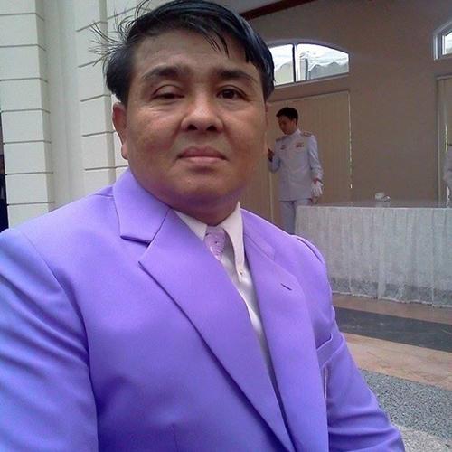 อาจารย์ทศพล วงศ์ทอง หมอดูด้านโหราศาสตร์ไทย และโหราศาสตร์พม่า