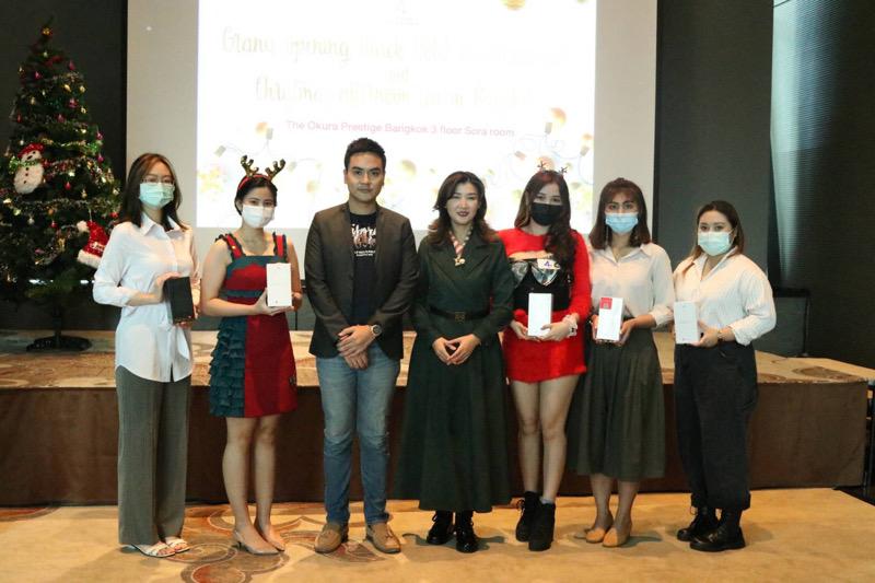 ไทยเจียระไนกรุ๊ป เปิดตัว Black Gold Entertainment บุกตลาดปั้น KOL เน็ตไอดอล ไทย-จีน สร้างเครือข่าย MCN ของเอเชียตะวันออกเฉียงใต้ครบวงจร